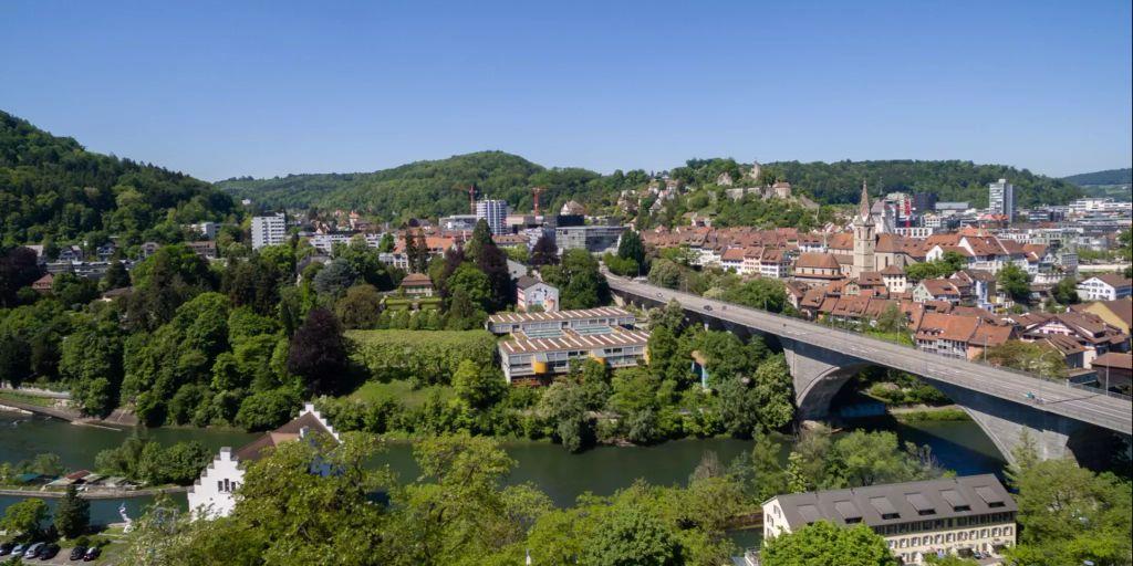 Baden Baden News Heute