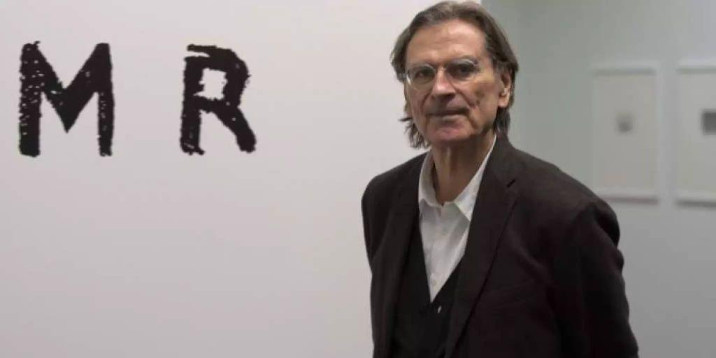 Künstler Markus Raetz (†78) ist gestorben