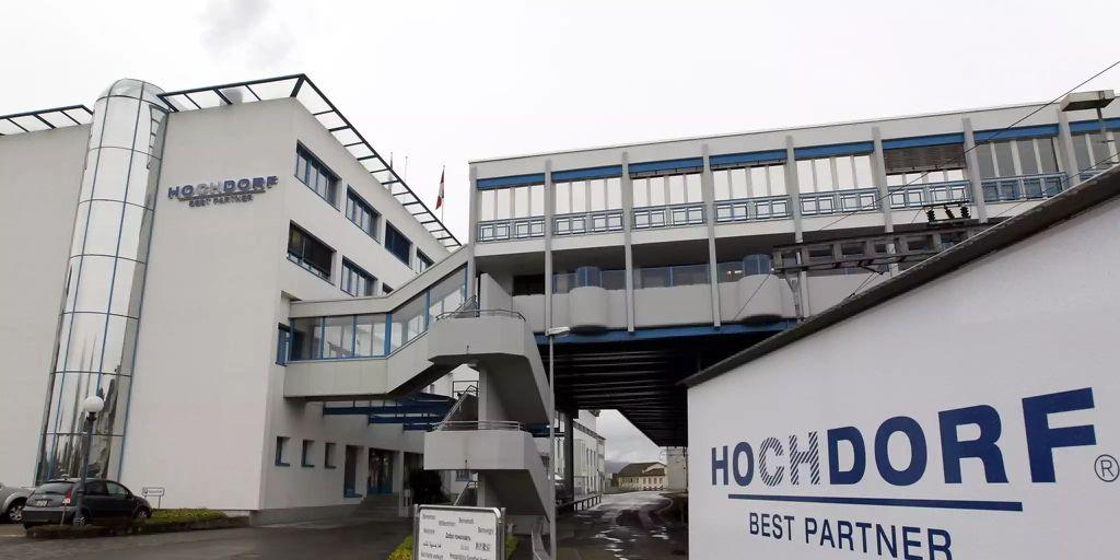 Hochdorf Holding