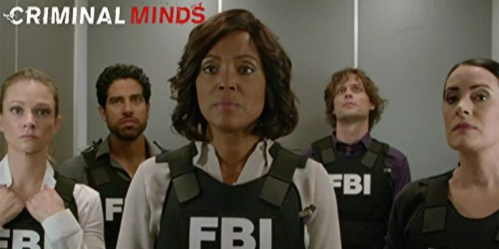 Criminal Minds Deutsch