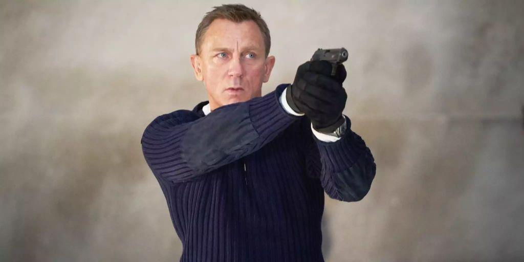James Bond Letzter Film