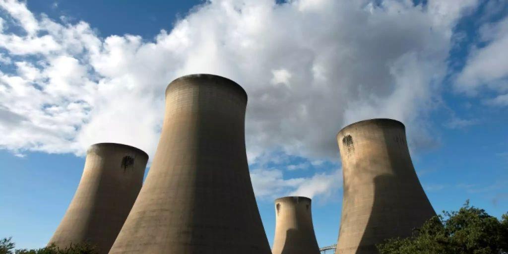 Grossbritannien und Japan kündigen weitere Schritte im Kampf gegen Klimawandel an