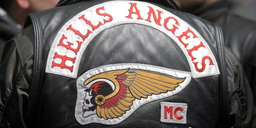 Hells Angels Krieg