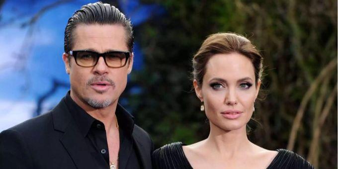 Pitt Jolie Trennung