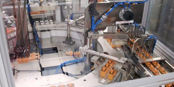 Abbott Laboratories Aktie