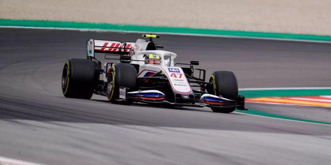 Platzierung Formel 1