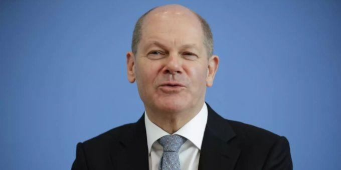 Scholz Kanzlerkandidat