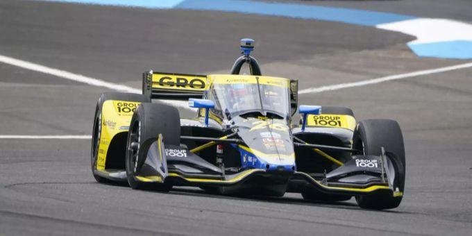 Andretti Autosport Formula 1