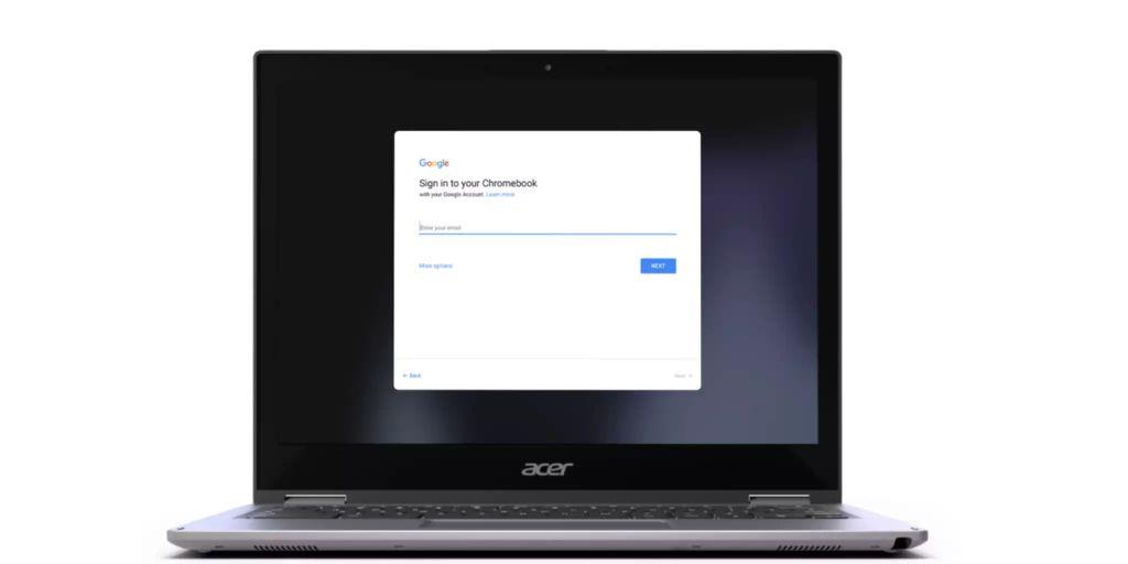 Das Neue Google Chrome