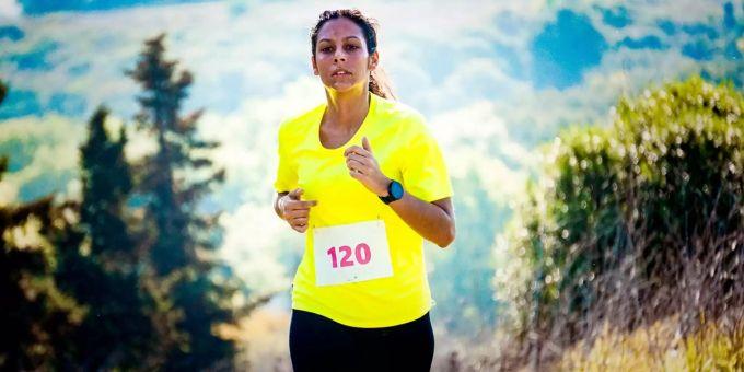 wie viel joggen zum abnehmen