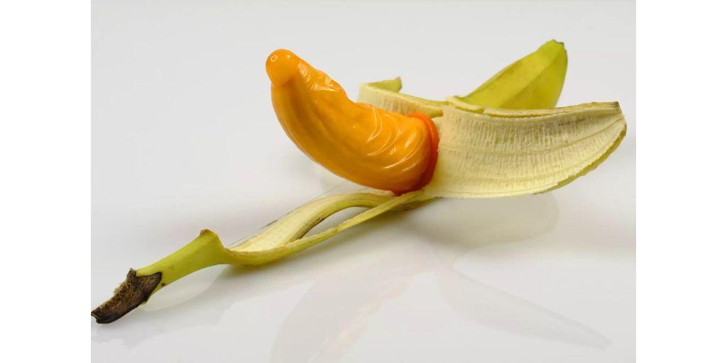Zu klein kondom Risiko falsche