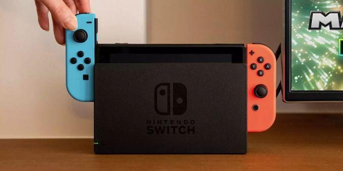 Kurs Nintendo