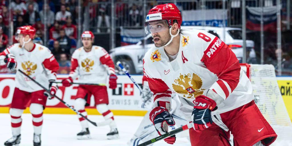 Eishockey Deutschland Russland