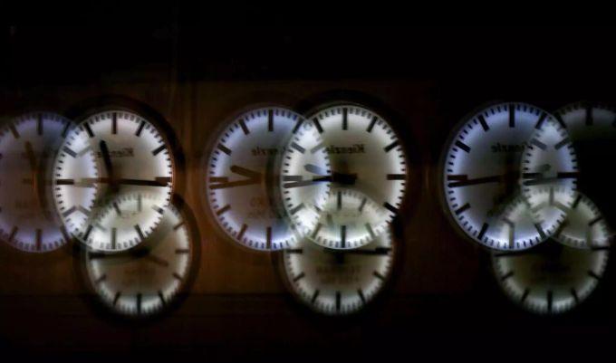 Uhren Umstellung 2021