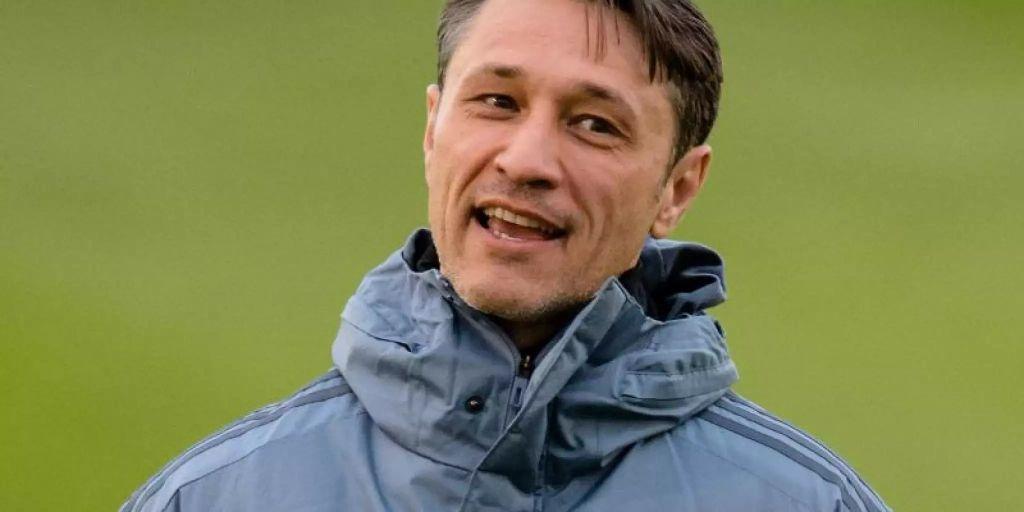 Spieler Gegen Kovac