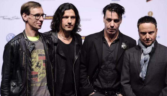 Lindemann tochter till Riesenerfolg in