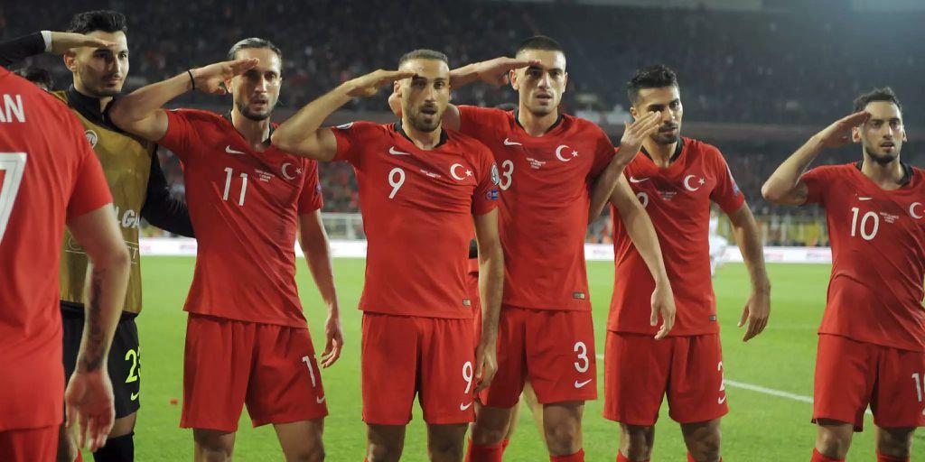 Türkischer Fussball