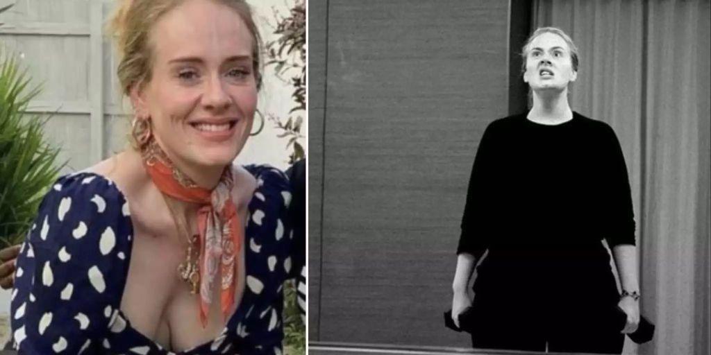 Adele Diät