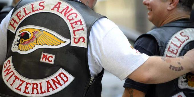 Hells Angels: Beim Rocker Krieg von Belp BE ging es um Revierkämpfe