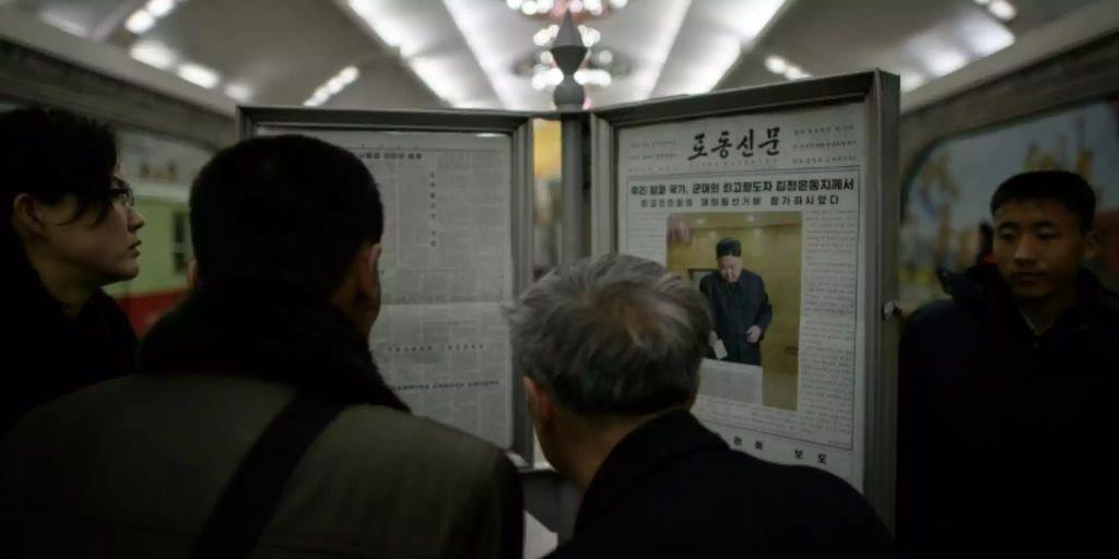 Nordkorea vermeldet Rekordbeteiligung von 99,99 Prozent bei Parlamentswahl