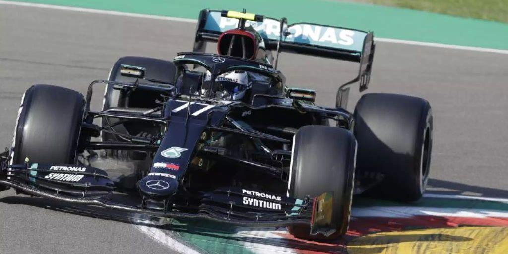 Italienischer Formel 1 Fahrer