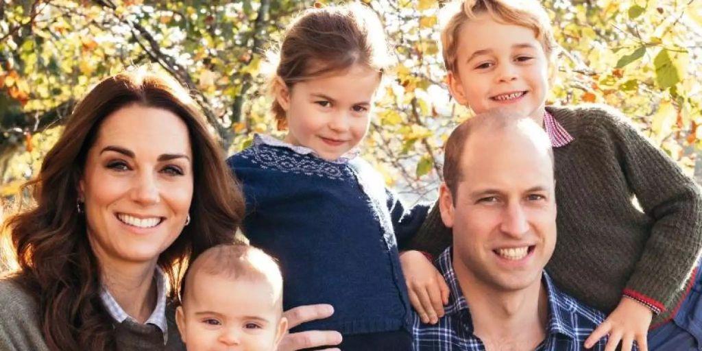 Wie HeiГџen Die Kinder Von William Und Kate