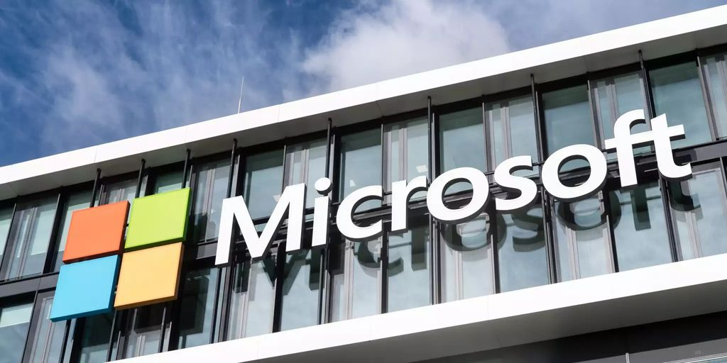 Künstliche Intelligenz: Ethereum wird von Microsoft verwendet