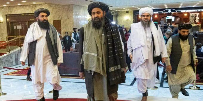 Abdul Ghani Baradar talebani