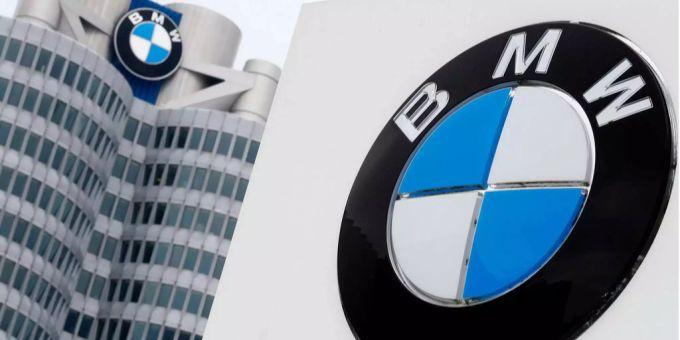 Bmw Erwartet 2019 Weiter Leicht Steigende Verkäufe