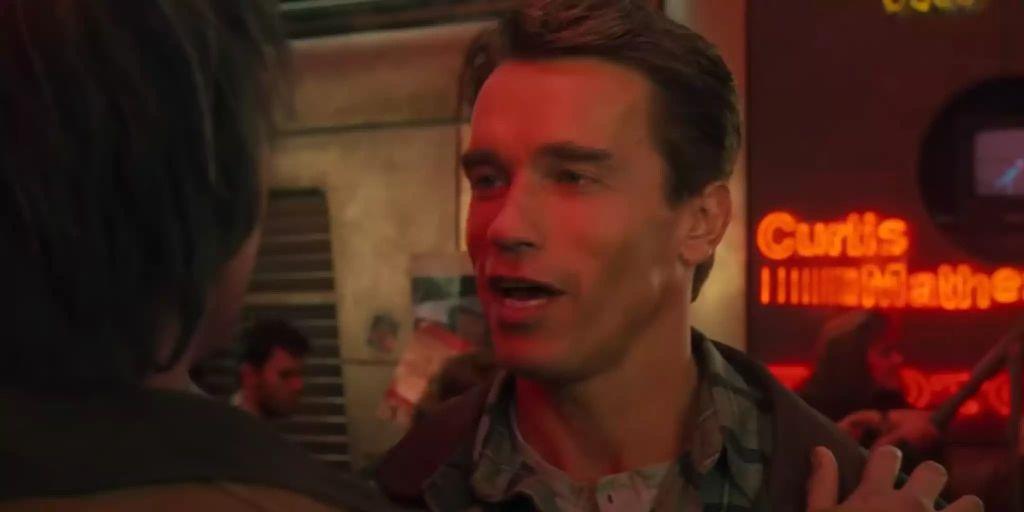 Neuer Schwarzenegger Film