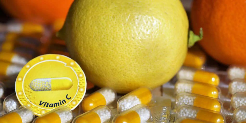 Corona Vitamin C