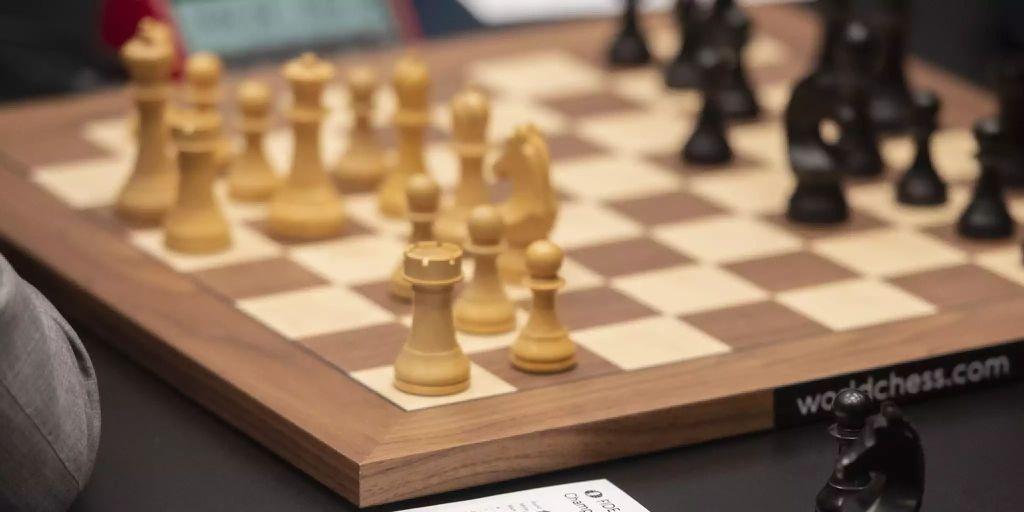 Schachweltmeister 2020