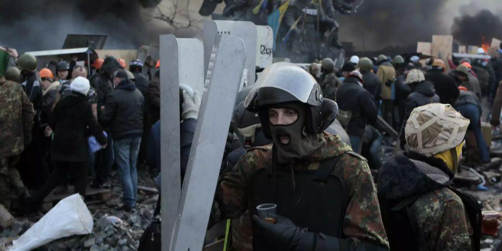 Ukraine News Militär