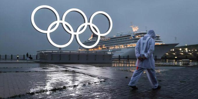 Olympia 2021 Tokyo