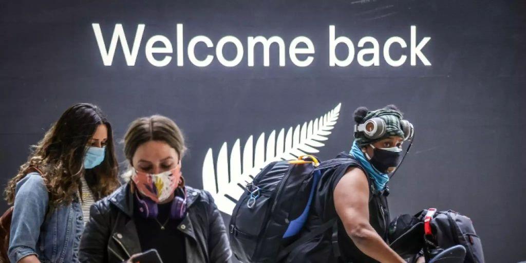 Australien wird Grenzen im Jahr 2021 voraussichtlich nicht öffnen