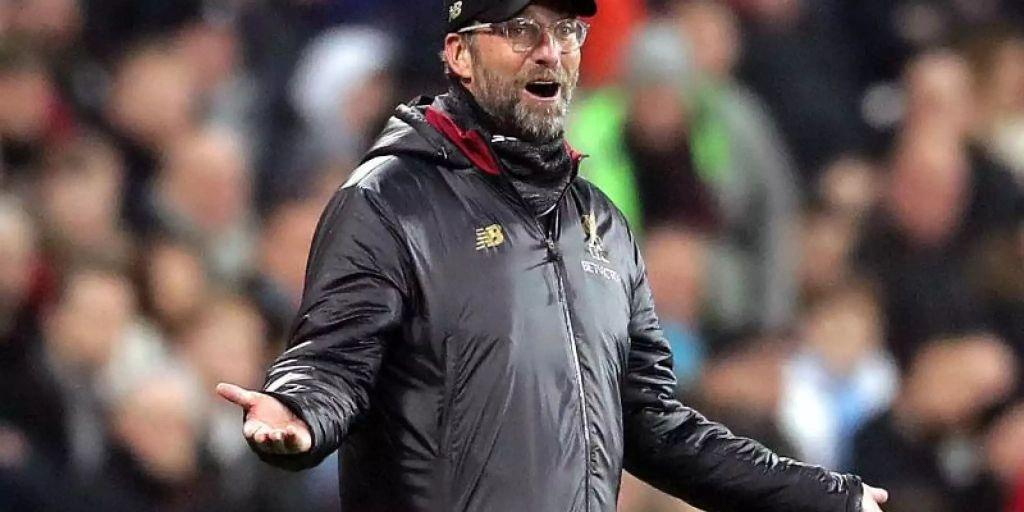West Ham Gegen Liverpool