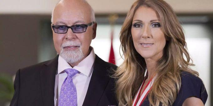 Céline Dion wehrt sich gegen Magersuchts-Gerüchte