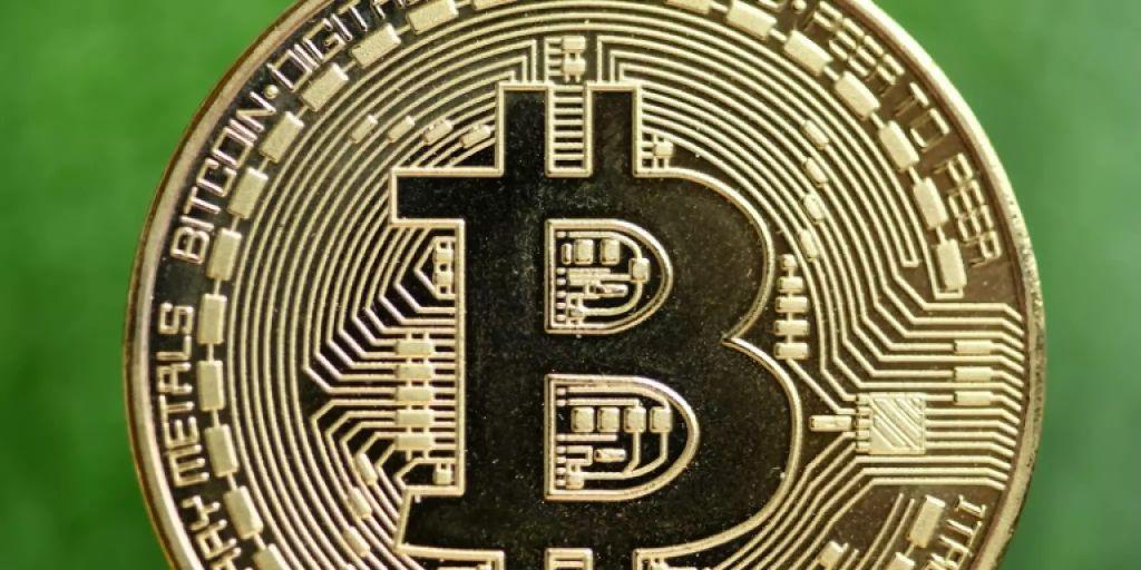 Was Kostet Ein Bitcoin