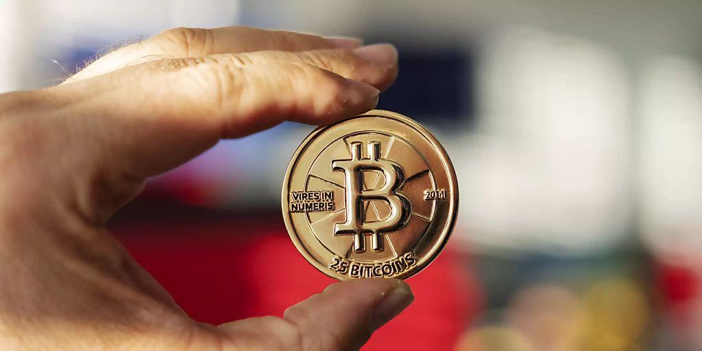 Erfahren sie mehr über kryptowährungsinvestitionen