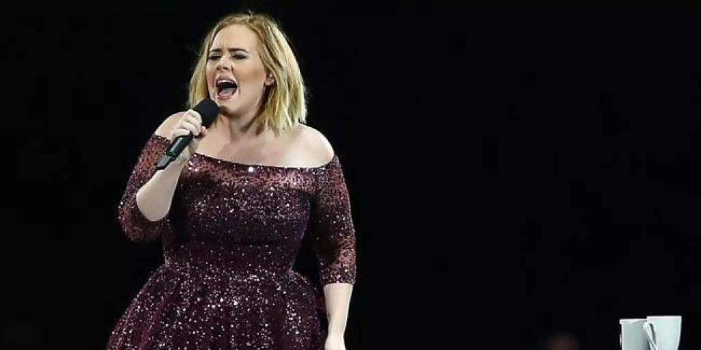Neues Adele Album