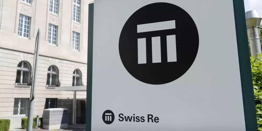 Aktie Swiss Re