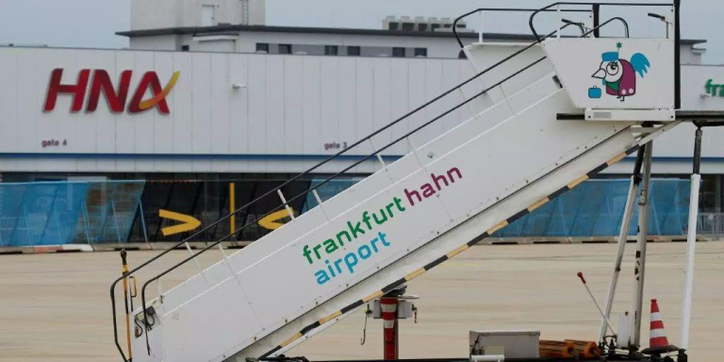 Flughafen Hahn News