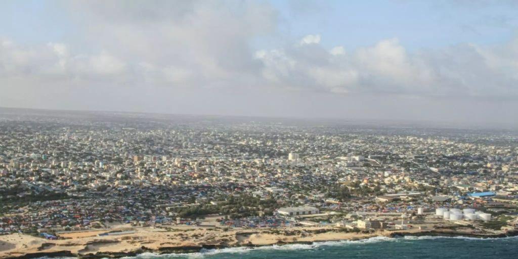 Mogadischu