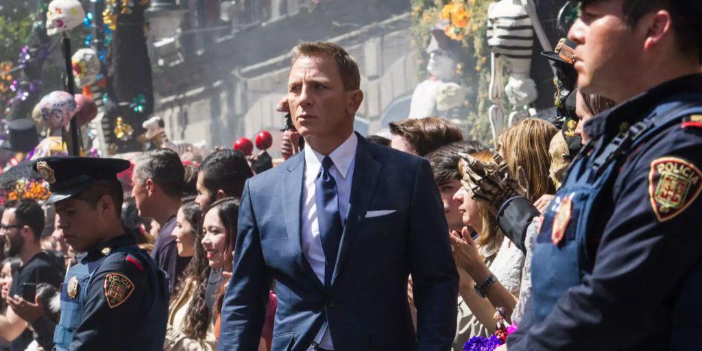 Kino James Bond