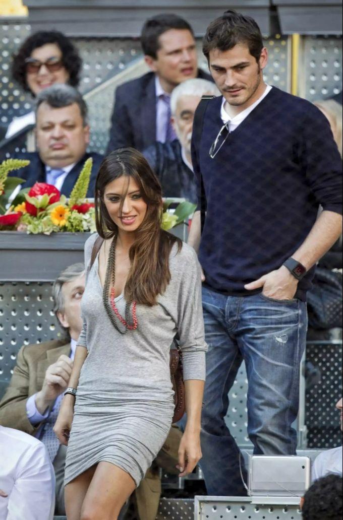 Casillas Frau