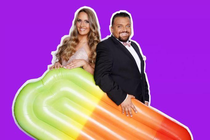 Rtl Bestatigt Welche Promi Paare Ins Sommerhaus Der Stars Ziehen