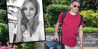 Joey Heindle Total Verknallt In Schweizer Eisprinzessin Ramona
