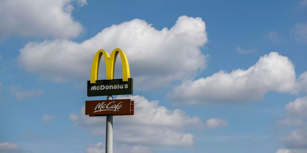 Frau in den USA nach Streit um Ketchup in McDonald's ...