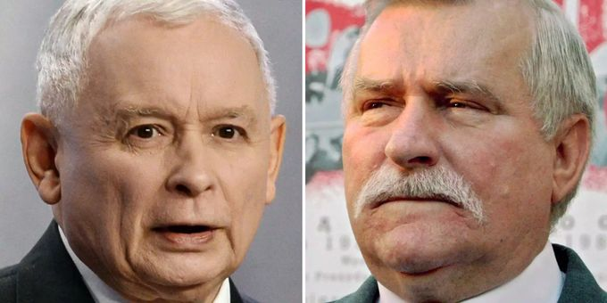 Lech Walesa Muss Sich Bei Kaczynski Entschuldigen