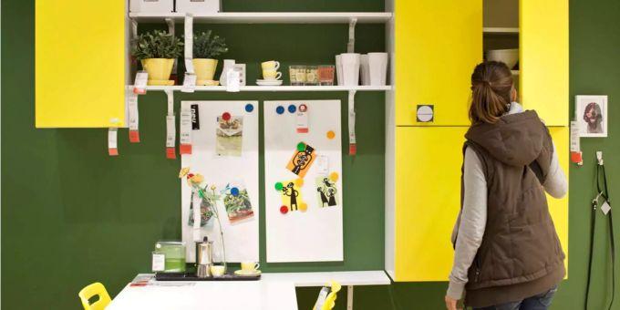 Ikea Zahlt Für Alte Möbel